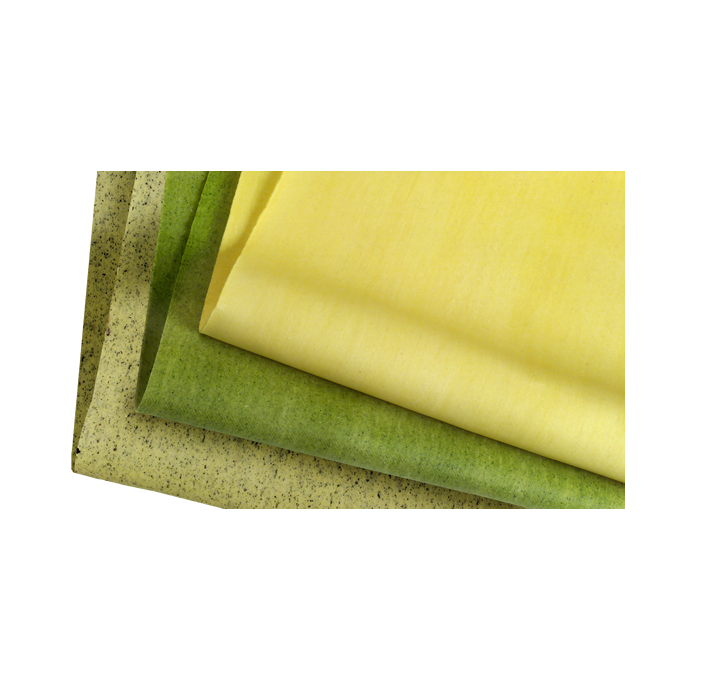 Ready-made pasta sheets  NETTLE