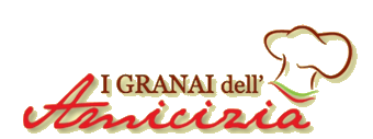 I GRANAI dell'Amicizia -  FRIENDLY GRANARY